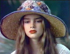 Brooke Shields Pretty Baby Stills | Baby toys