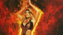 Wwe Diva Beth Bhoenix Nked � Photo, Picture, Image and Wallpaper