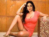 shweta tiwari nude in bikni showing her boobs fake kamapisachi image