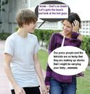 Justin Beiber Fucks Salena Gomez Naked « Photo, Picture, Image and