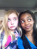 China Anne McClain and Sierra McCormick 2 png