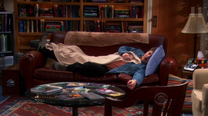 Image  Jimmy on the couch png  The Big Bang Theory Wiki