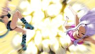 Image Lisanna Holds Mirajane Fairy Tail Wiki The Site For Nude and