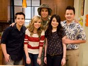 Seddie Montagem Icarly Wiki Carly Sam Freddie Spencer Nude and Porn