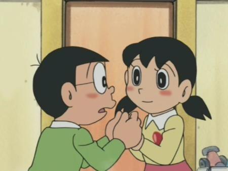 Nobita Sex With Shizuka Video