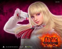 Image  Tekken 6 BR Lili jpg  The Tekken Wiki  Tekken 6, Tekken 5