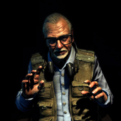 George Romero - Film Director - Peerie Profile