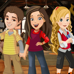 Icarly Toons