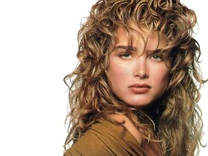 Brooke - Brooke Shields Wallpaper (824283) - Fanpop fanclubs