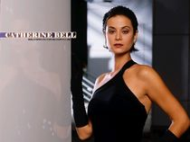 Catherine Bell  Catherine Bell Wallpaper (1148690)  Fanpop