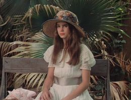 Pretty Baby  Brooke Shields Photo (843015)  Fanpop fanclubs