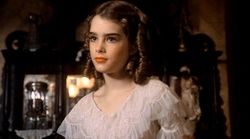 Pretty Baby  Brooke Shields Photo (843030)  Fanpop fanclubs