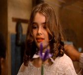 Brooke Shields Pretty Baby Bath http://www fanpop com/clubs/brooke