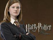"Ginny Weasley  Ginevra ""Ginny"" Weasley Wallpaper (2652223)  Fanpop"