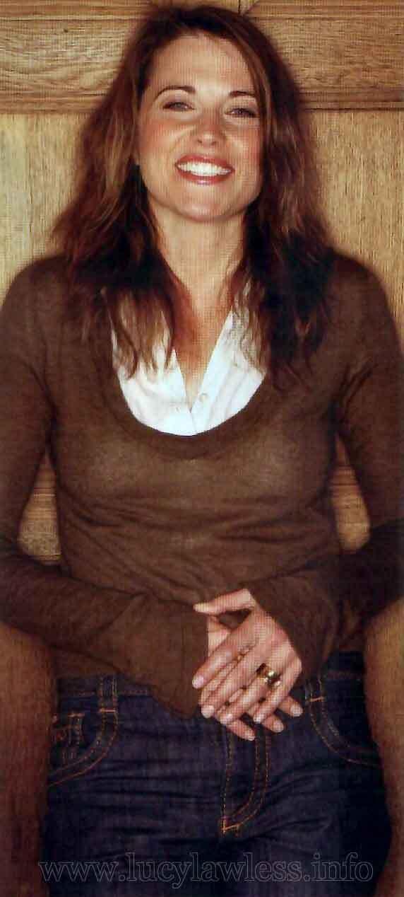 Lucie Photoshoot