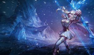 La mazmorra de Arthur: SKINS LOL DEL LEAGUE OF LEGENDS (1)