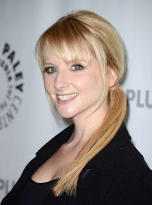 Melissa Rauch - The Big Bang Theory Wiki