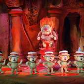 Snow & Heat Miser Song - Christmas Specials Wiki