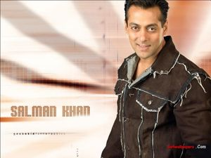 Salman Khan - Bollywood Wallpaper (10542671) - Fanpop fanclubs