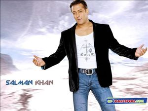 Salman Khan - Bollywood Wallpaper (10542685) - Fanpop fanclubs