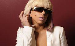 Sexy Lady Gaga Wallpaper  Lady Gaga Wallpaper (10606490)  Fanpop
