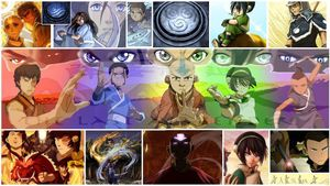 Avatar the Last Airbender - Avatar: The Last Airbender Photo (11083361