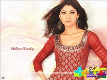 Shilpa Shetty  Bollywood Wallpaper (11536856)  Fanpop fanclubs