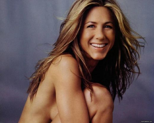 Jinnafer Aniston Nud Pictures