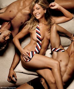 jennifer aniston naked - Jennifer Aniston Photo (11569614) - Fanpop