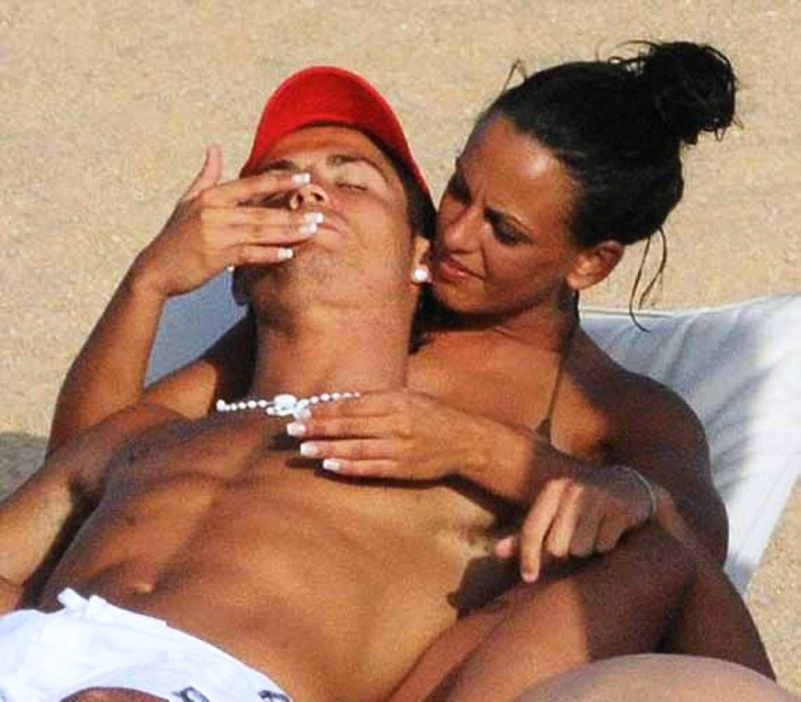 Cristiano Ronaldo Nude Pics