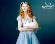 Alice in Wonderland  Alice in Wonderland (2010) Wallpaper (11965048