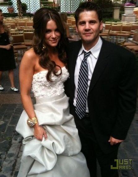 Wife Joanna