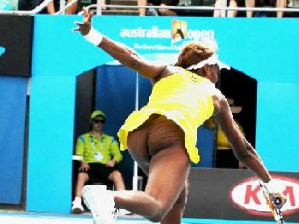 Serena Williams Nude Pics