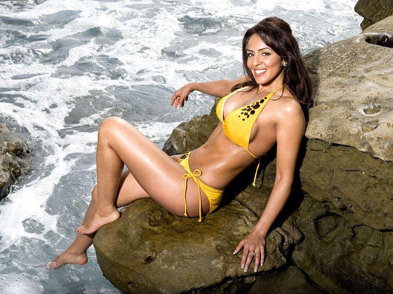 Layla Nude Wwe