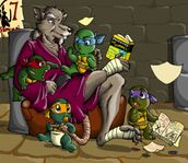 TMNT  TMNT Fan Art (14165401)  Fanpop fanclubs