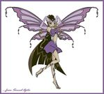 DARCY AS A FAIRY  winx club witches Fan Art (9115674)  Fanpop