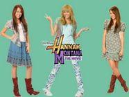 hannah montana,miley cyrus  Hannah Montana Wallpaper (9261536