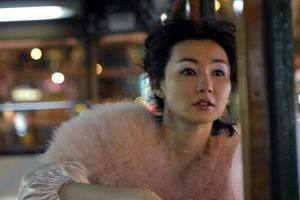 Maggie Cheung - Actresses Photo (9386707) - Fanpop fanclubs