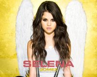 Selena Gomez Angel  Selena Gomez and Demi Lovato Wallpaper (9770443
