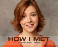 how i met your mother lily