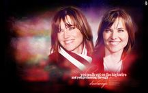 Lucy Lawless Lucy