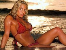 Trish Stratus  WWE Divas Wallpaper (3994141)  Fanpop fanclubs