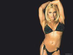 WWE Divas Trish Stratus