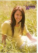 Miley Cyrus as Hannah Montana  Miley Cyrus Photo (5126341)  Fanpop
