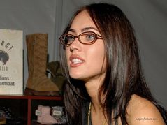 Megan Fox  Megan Fox Wallpaper (5471033)  Fanpop fanclubs
