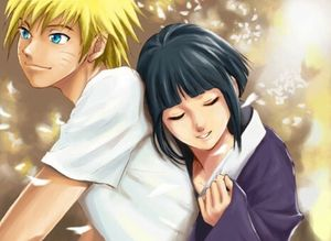 naruto and hinata - Hinata Photo (5723655) - Fanpop fanclubs