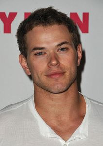 Nylon Young Hollywood Magazine Party - Kellan Lutz Photo (6007108