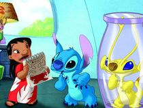 LiloandStitchWallpaperliloandstitch62672641024768 jpg