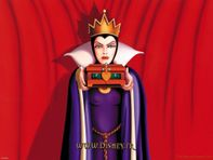 The Evil Queen  Evil Queen Wallpaper (6261906)  Fanpop fanclubs