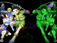 Hunter x Hunter  Hunter x Hunter Wallpaper (6340122)  Fanpop